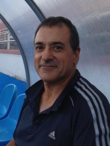 Jordi Larraz