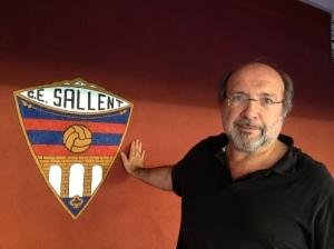 Jose Luis Ruiz