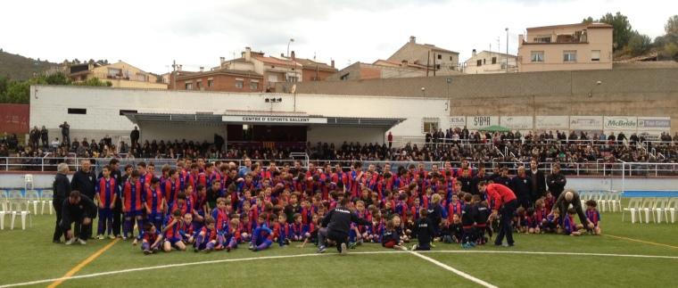 Presentacio 2012-2013